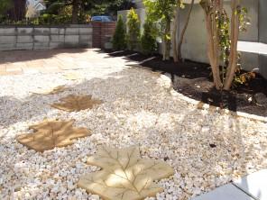 花木が映える使い勝手の良い「シンプルな器」 札幌市清田区W様邸4